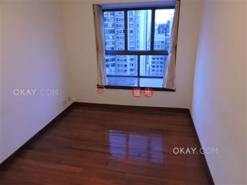 HK$ 38,000/ month Winsome Park Western District   Rare 3 bedroom on high floor with harbour views   Rental