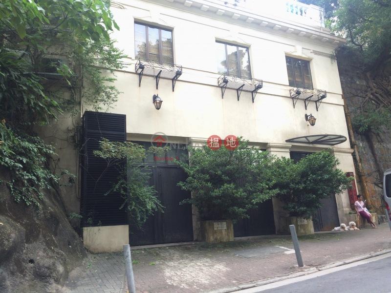 石寓 (Stone House) 西半山|搵地(OneDay)(1)