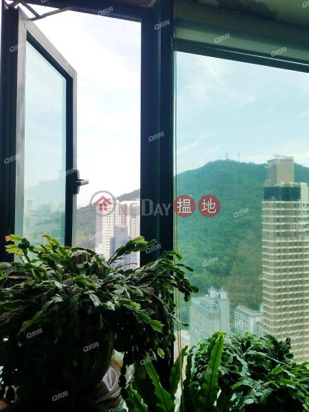 Manhattan Heights | 2 bedroom High Floor Flat for Sale | Manhattan Heights 高逸華軒 Sales Listings