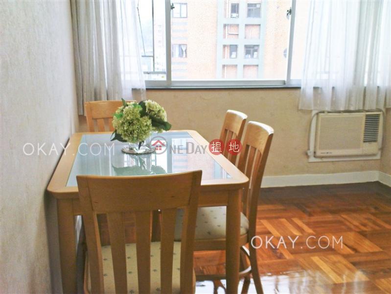 2房1廁,實用率高,極高層《華苑出售單位》|華苑(Elegant Court)出售樓盤 (OKAY-S120298)