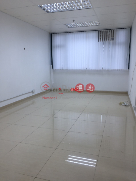 安華工業大廈|沙田安華工業大廈(On Wah Industrial Building)出租樓盤 (vicol-04685)