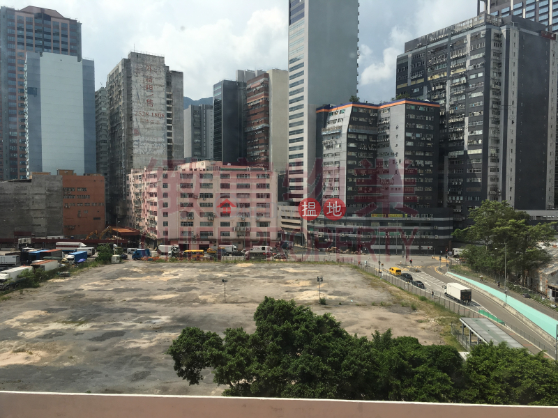 Chiap King Industrial Building Unknown Industrial, Rental Listings | HK$ 6,500/ month