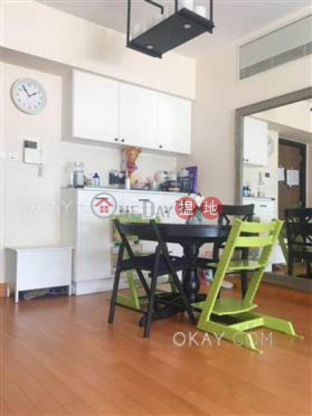 香港搵樓|租樓|二手盤|買樓| 搵地 | 住宅出租樓盤3房2廁,星級會所,連租約發售《君臨天下3座出租單位》