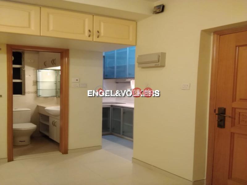 HK$ 680萬|嘉利大廈中區|蘇豪區一房筍盤出售|住宅單位