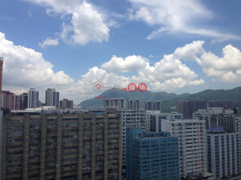 Wah Lok Industrial Centre, High | Industrial Sales Listings, HK$ 5.25M