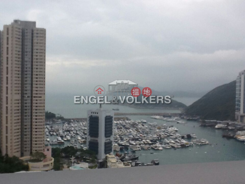 3 Bedroom Family Flat for Sale in Wong Chuk Hang, 9 Welfare Road | Southern District | Hong Kong, Sales, HK$ 45M