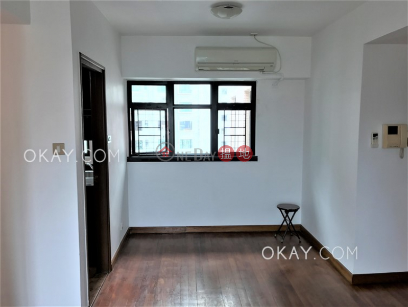 Stylish 3 bed on high floor with harbour views   Rental 1 Seymour Road   Western District   Hong Kong, Rental, HK$ 34,000/ month