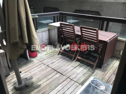 1 Bed Flat for Rent in Soho|Central DistrictThe Pierre(The Pierre)Rental Listings (EVHK86777)_0