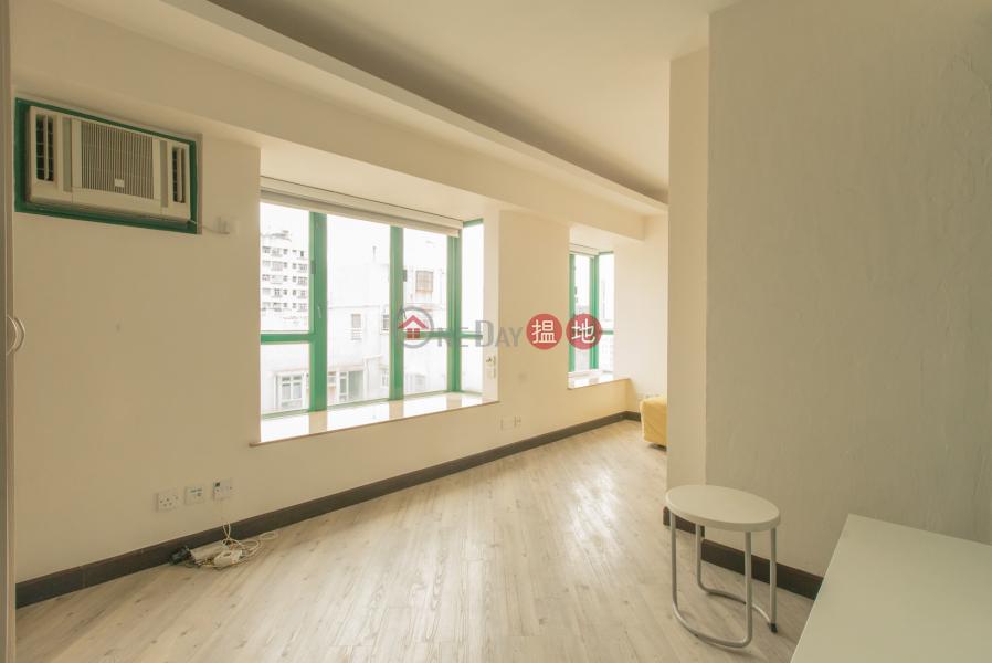 ROOFTOP UNIT, Shun Cheong Building 順昌大廈 Rental Listings | Western District (KR9197)