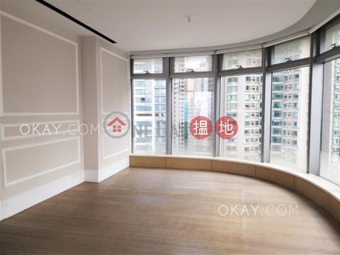 3房3廁,極高層,海景,連車位《珒然出售單位》|珒然(Argenta)出售樓盤 (OKAY-S93840)_0