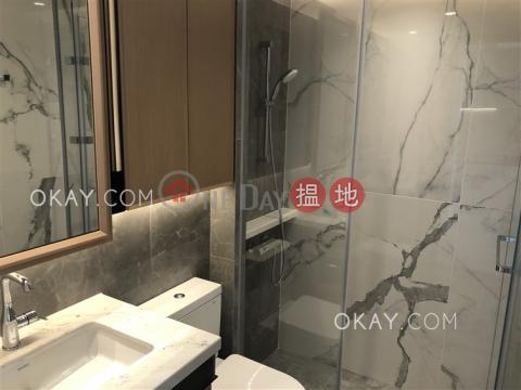 Tasteful 1 bedroom on high floor with balcony | Rental|Resiglow Pokfulam(Resiglow Pokfulam)Rental Listings (OKAY-R378680)_0