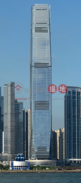 環球貿易廣場 (International Commerce Centre) 西九龍|搵地(OneDay)(1)