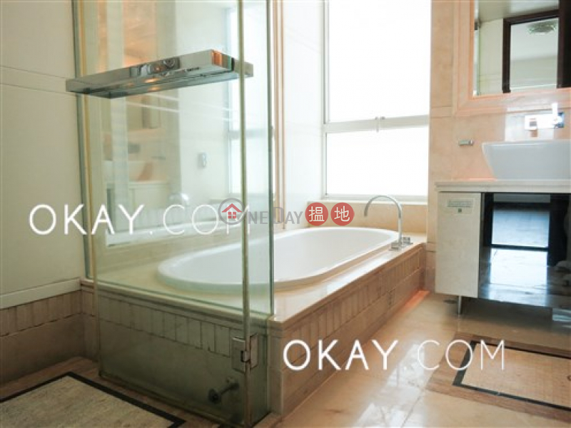 HK$ 72,500/ month, The Legend Block 3-5, Wan Chai District | Lovely 4 bedroom with harbour views & balcony | Rental