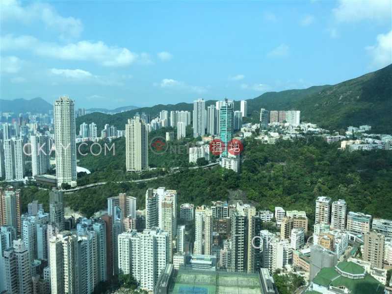 Lovely 4 bedroom with parking | Rental, High Cliff 曉廬 Rental Listings | Wan Chai District (OKAY-R1603)
