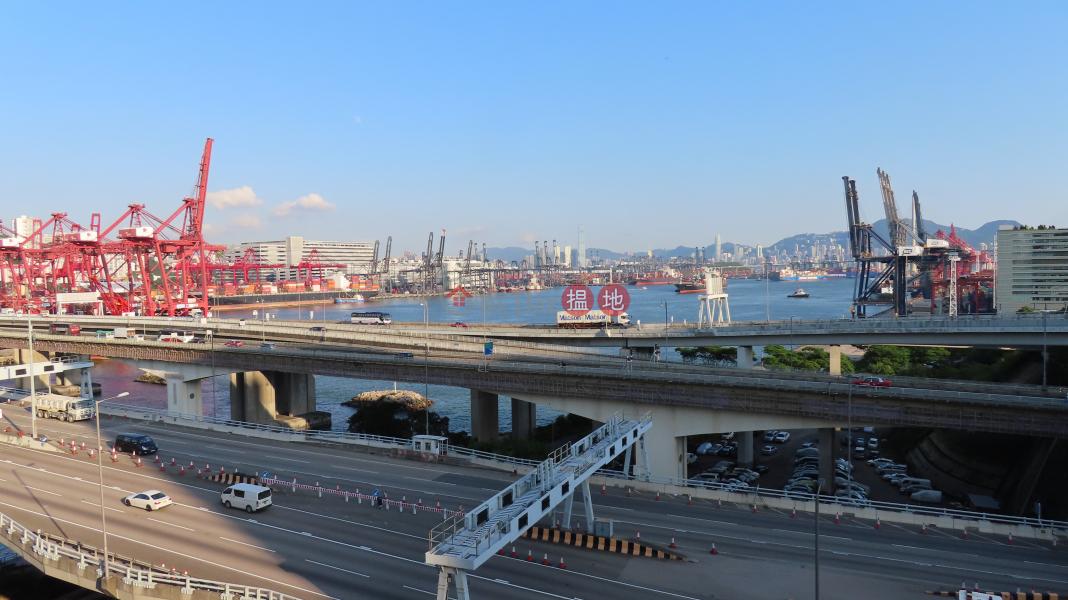Sea View, 2-Side Windows, Tsing Yi Industrial Centre Phase 2 青衣工業中心2期 Sales Listings | Kwai Tsing District (ANSON-4298657787)