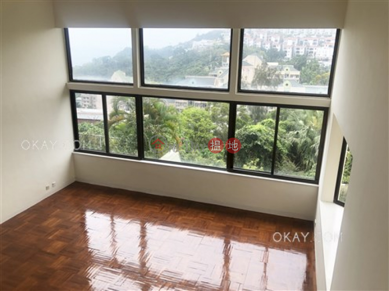 Property Search Hong Kong   OneDay   Residential Rental Listings, Efficient 4 bedroom with terrace & parking   Rental