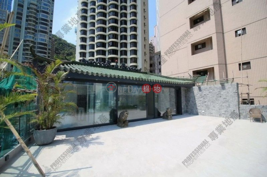 Kennedy Terrace 20 Kennedy Road | Central District | Hong Kong, Rental, HK$ 128,000/ month