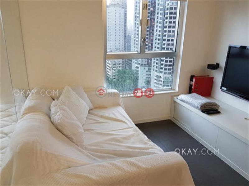 Lovely 1 bedroom on high floor | For Sale | Ko Nga Court 高雅閣 Sales Listings