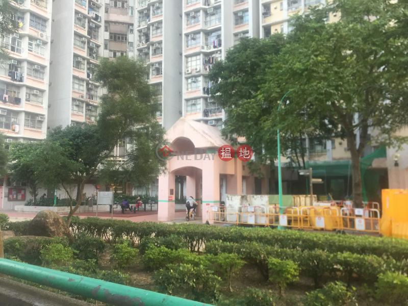 Hau Tak Estate Tak Chak House (Hau Tak Estate Tak Chak House) Hang Hau|搵地(OneDay)(2)