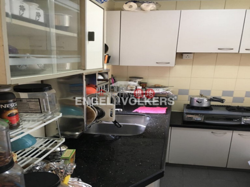 HK$ 7.6M Broadview Court Block 1 Southern District | 1 Bed Flat for Sale in Wong Chuk Hang