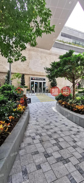 HK$ 29,500/ month Grand Austin Tower 1A | Yau Tsim Mong, Grand Austin Tower 1A | 2 bedroom Mid Floor Flat for Rent