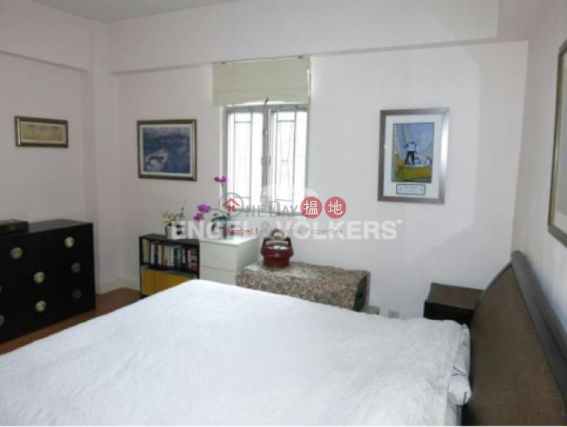 HK$ 18.5M BLOCK B CHERRY COURT   Western District   2 Bedroom Flat for Sale in Pok Fu Lam
