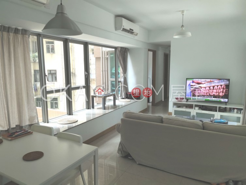 Charming 3 bedroom with terrace | Rental, 133-139 Electric Road | Wan Chai District Hong Kong | Rental, HK$ 43,000/ month