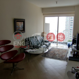 2 Bedroom Flat for Sale in Central Mid Levels|The Icon(The Icon)Sales Listings (EVHK40476)_3