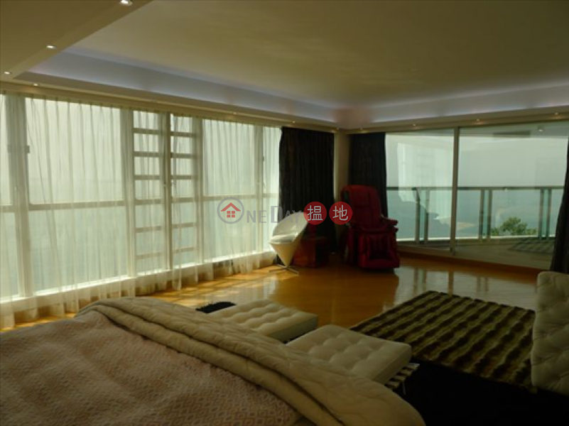 HK$ 69,800/ month | Phase 1 Villa Cecil Western District 3 Bedroom Family Flat for Rent in Pok Fu Lam