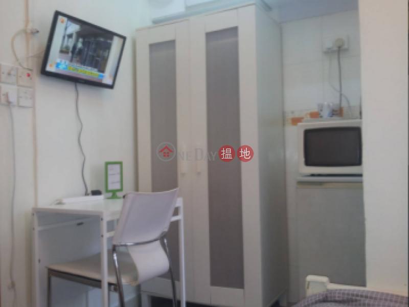 Johnston Building, High 1103 Unit, Residential Rental Listings   HK$ 6,000/ month