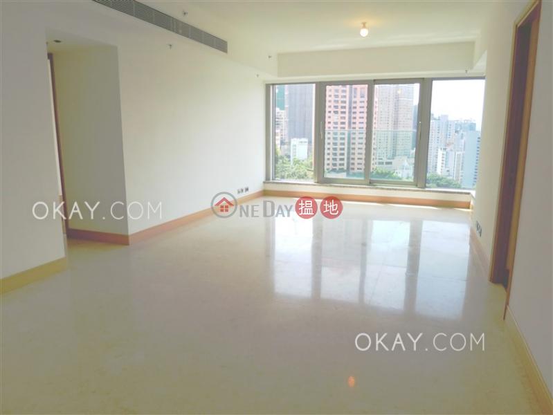 3房2廁,極高層,連車位,露台《君珀出租單位》-4堅尼地道 | 中區香港-出租-HK$ 95,000/ 月