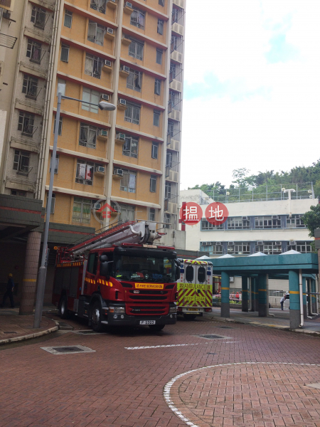 大坑東邨東怡樓 (Tung Yi House, Tai Hang Tung Estate) 石硤尾|搵地(OneDay)(4)