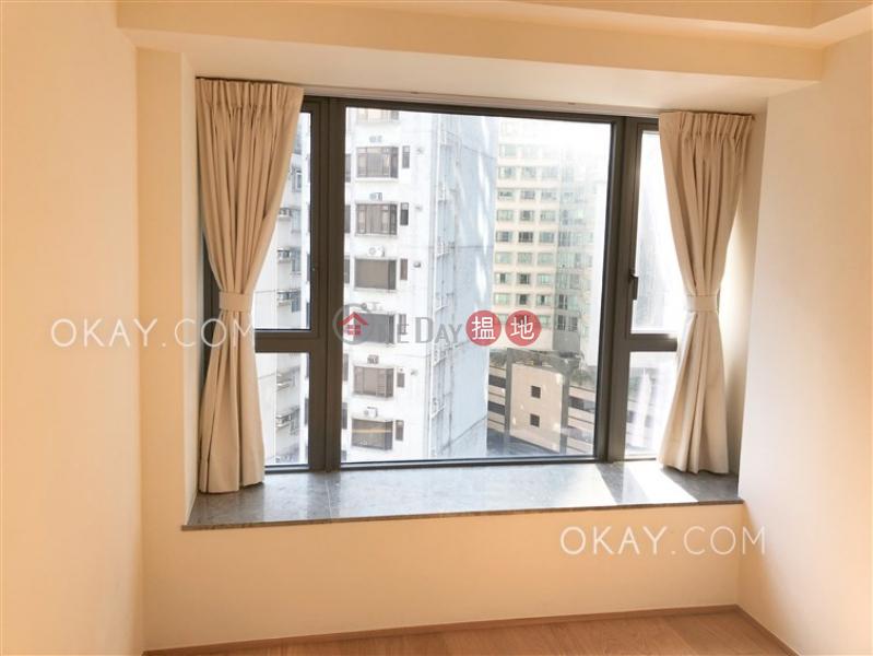 香港搵樓|租樓|二手盤|買樓| 搵地 | 住宅|出租樓盤-2房1廁,星級會所,露台《殷然出租單位》