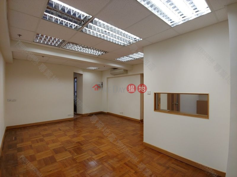 Carfield Commercial Building | Middle, Office / Commercial Property Rental Listings | HK$ 28,000/ month