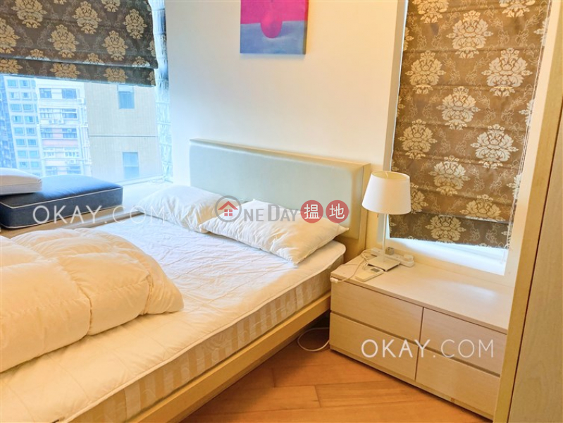 Property Search Hong Kong   OneDay   Residential   Rental Listings   Generous 2 bedroom with harbour views & balcony   Rental