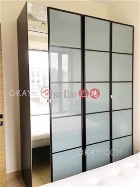 1房1廁,星級會所,露台曦巒出售單位38希雲街 | 灣仔區香港出售|HK$ 1,050萬
