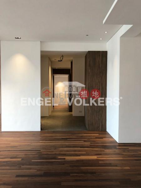 東半山4房豪宅筍盤出租|住宅單位|嘉賢臺(Caine Terrace)出租樓盤 (EVHK40687)