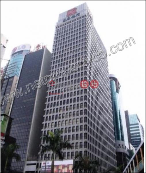 HK$ 220,320/ 月|海外信託銀行大廈灣仔區|ffice for Rent - Wan Chai