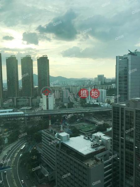 HK$ 19,300/ 月泓景臺8座長沙灣鄰近地鐵,名牌發展商,四通八達,有匙即睇,環境優美《泓景臺8座租盤》