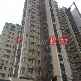 Lee Wing Building,To Kwa Wan, Kowloon