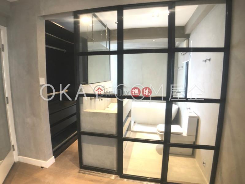 Elegant 1 bedroom on high floor with balcony   Rental   12-14 Princes Terrace   Western District Hong Kong Rental   HK$ 46,000/ month