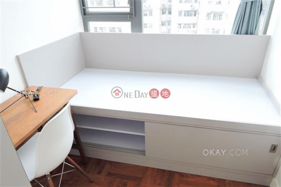 HK$ 26,500/ 月吉席街18號|西區-3房2廁,極高層《吉席街18號出租單位》