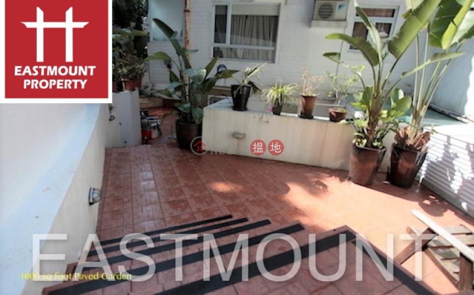 清水灣 Tai Au Mun 大坳門村屋出售-覆式連STT花園 出售單位|大坳門(Tai Au Mun)出售樓盤 (EASTM-SCWVU63)