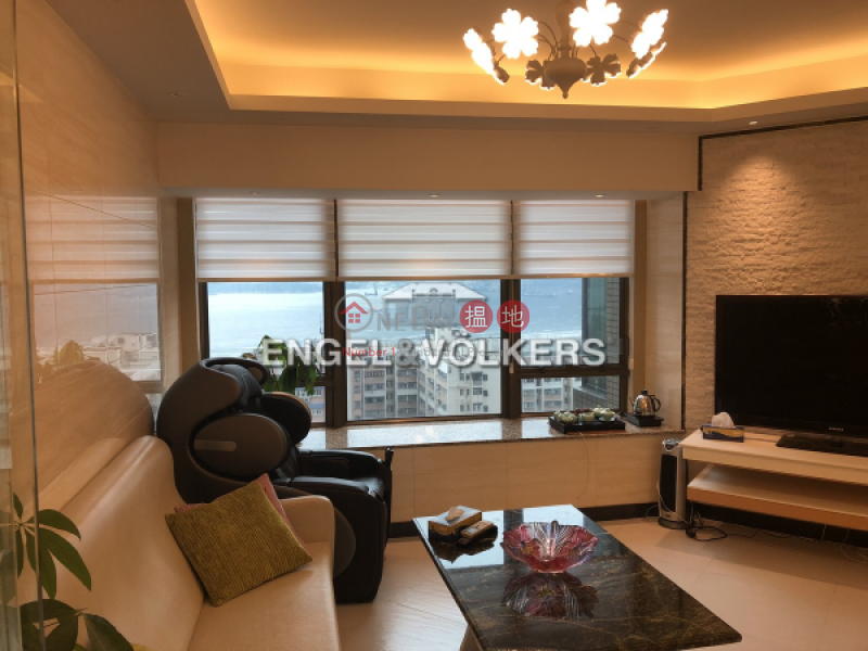 3 Bedroom Family Flat for Sale in Shek Tong Tsui | 89 Pok Fu Lam Road | Western District, Hong Kong | Sales | HK$ 31M