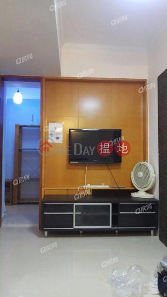HK$ 600萬|泰華大廈灣仔區-環境優美,間隔實用,廳大房大《泰華大廈買賣盤》