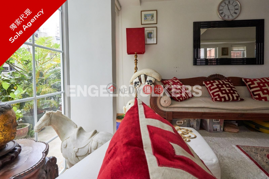 2 Bedroom Flat for Sale in Mid Levels West | 3-3A Castle Road | Western District | Hong Kong | Sales | HK$ 17M