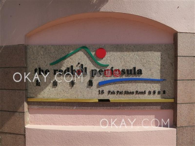 香港搵樓|租樓|二手盤|買樓| 搵地 | 住宅-出租樓盤2房2廁,星級會所,連車位,露台《紅山半島 第1期出租單位》