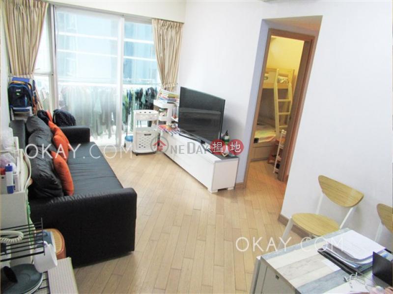 HK$ 28,500/ 月海桃灣3座油尖旺2房1廁,星級會所《海桃灣3座出租單位》