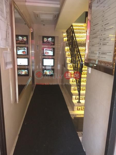 霎東街47號-中層|住宅|出租樓盤-HK$ 13,500/ 月