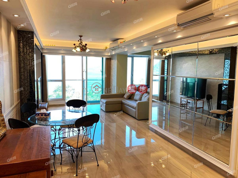 Property Search Hong Kong | OneDay | Residential, Sales Listings Oceanaire Tower 2B | 1 bedroom Low Floor Flat for Sale